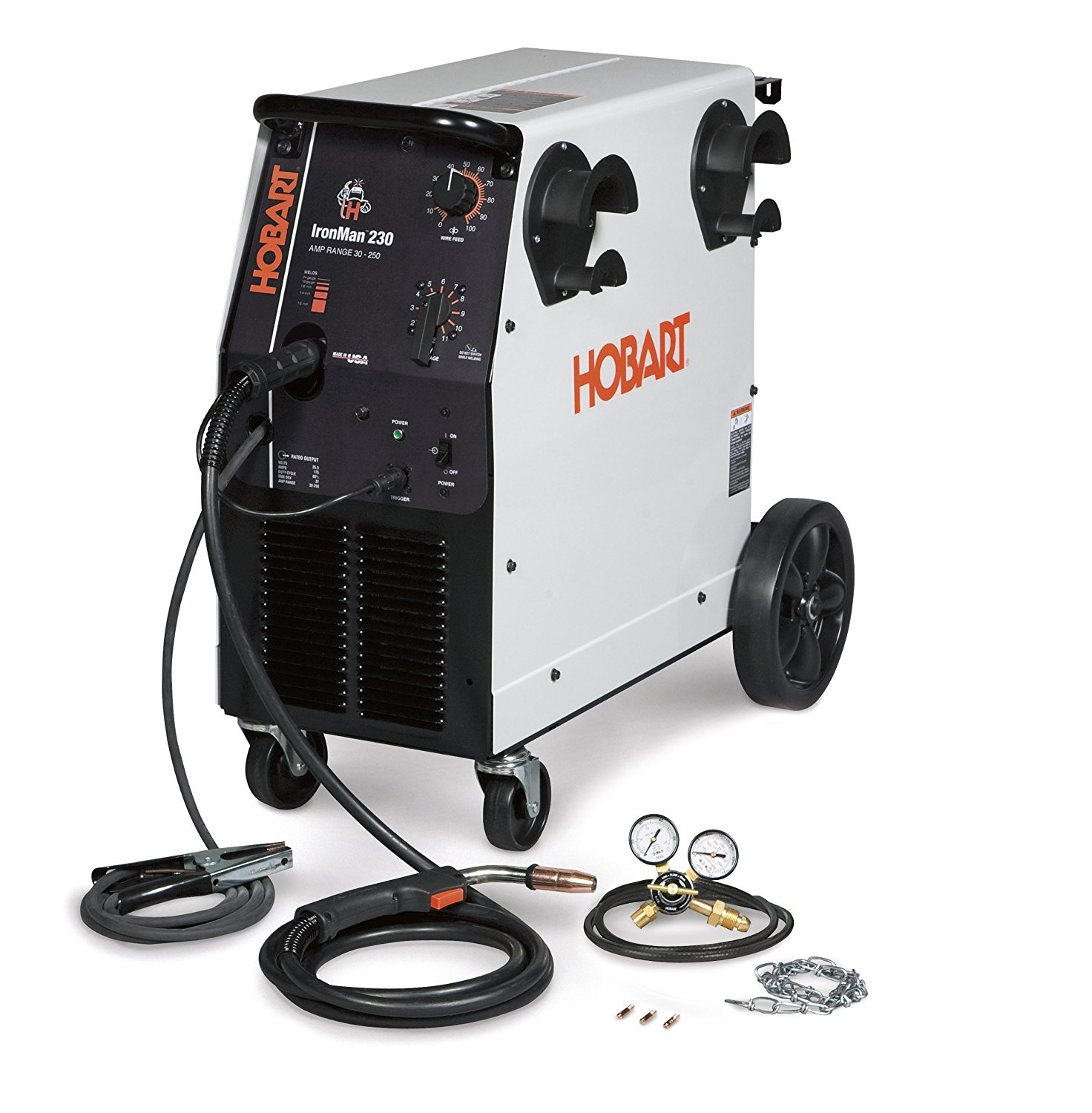 The Best Mig Welder Reviews Complete Buyers Guide 2018 Wiring A 50 Amp Plug