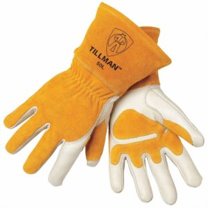 Tillman 50M MIG Welding Glove, Pearl, Medium