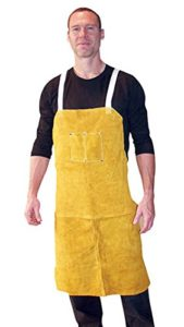 Tillman Leather Apron