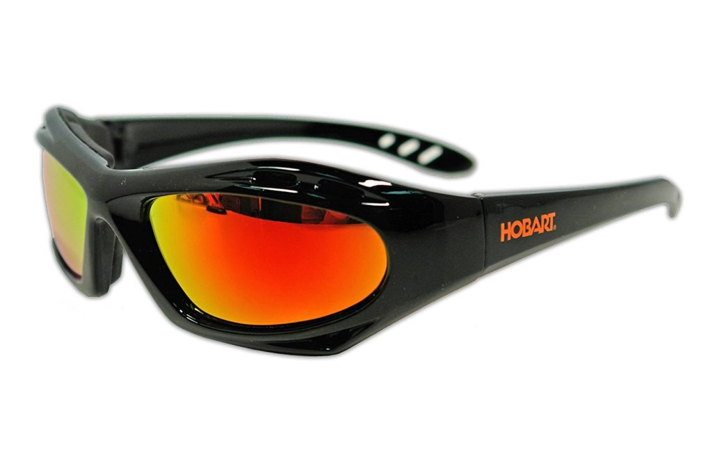 hobart welding safety glasses shade 5.0