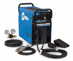 miller electric tig welder diversion 180