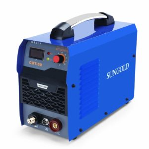 SUNGOLDPOWER 50A plasma cutter