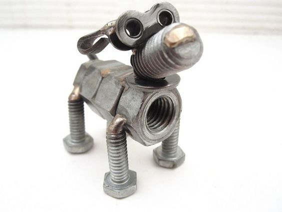 Hobart Tig Welder >> Cool Welding Project Ideas - Art, Practical, Furniture, Outdoor, Easy & More - Kings of Welding