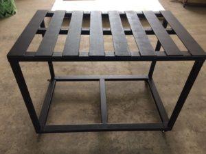 welder table