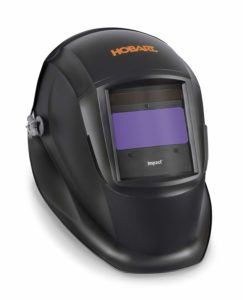 Hobart 770756 impact variable welding helmet