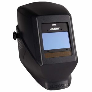 jackson safety HSL100 welding helmet