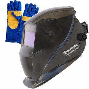tanox welding helmet