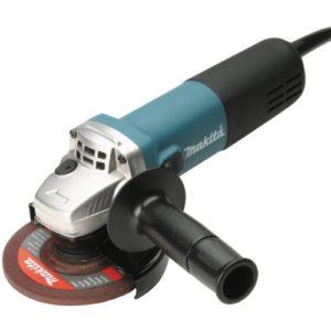 Makita 9564CV angle grinder