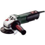 Metabo W9-115 angle grinder