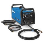 Miller Multipatic 215 multi process welder