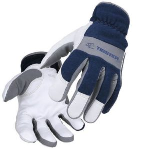 black stallion t50 tig welding glove