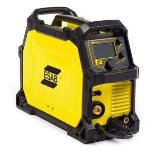 esab rebel 215iC multi process welder