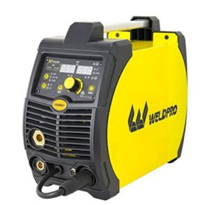 weldpro 200A multi process welder