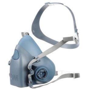 3M Half Mask 7502 Welding Respirator