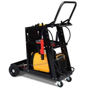 Giantex Welding Cart