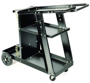 Hot Max WC100 Welding Cart