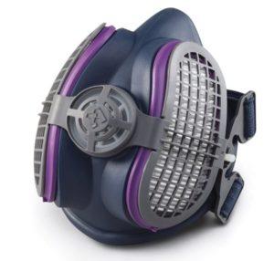Miller Half Mask Welding Respirator