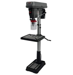 JET 354170 JDP-20MF Floor Drill Press