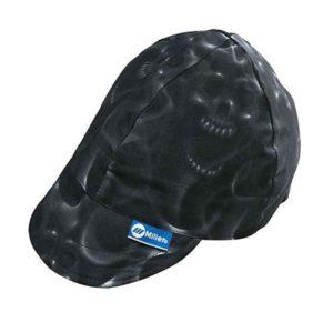 ghost skull welding cap