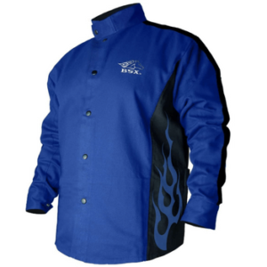 BSX FR Welding Jacket (2)