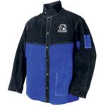Black Stallion JL1030-BB Welding Jacket (2)