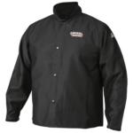 Lincoln Electric Premium Flame Resistant Cotton Welding Jacket (2)