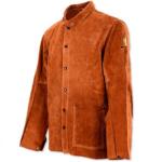 Qeelink Leather Welding Jacket (2)