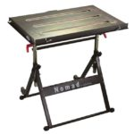 strong hands nomad welding table