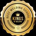 Best Welding School Gold Award