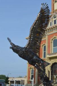 gary hovey eagle