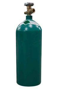 75 argon cylinder 40cf