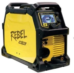 ESAB Rebel 205ic ACDC