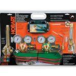 Hobart 770502 Medium Duty Oxy-Acetylene Kit