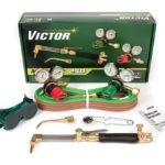 Victor Medalist Cutting Torch Kit