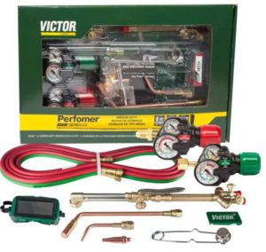 Victor Performer Cutting Torch Kit