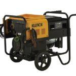 Klutch 7500K Welder Generator