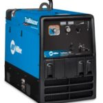 Miller Trailblazer 325 Welder Generator